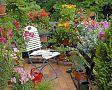 Květiny na balkoně - potěší vás i vaše okolí