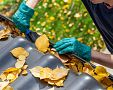 Příprava domu na zimu – jak zazimovat závlahu, nábytek, sekačku