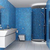 Jako dlažbu a obklady zvolit do koupelny nebo sprchovacího koutu?