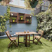 Inspirace pro vaši terasu a zahradu - připravte si příjemné posezení