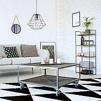 Wire závěsné lampy - moderní svítidla