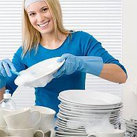 Test magazín – Prostředky na ruční mytí nádobí