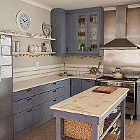 Venkovský styl bydlení. Jak zařídit kuchyni, obývák nebo zahradu?