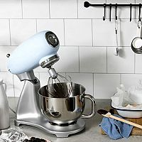Retro v interiéru: Ledničky, konvice nebo rádio dotvoří váš domov