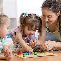 Nejlepší stolní společenské hry pro děti. Víte, kterou koupit?