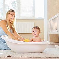 Shnuggle vanička pro děti má výborné recenze: Vyzkoušejte ji!