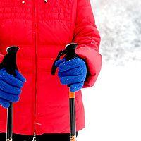 Jak vybrat lyžařské rukavice? Reuch, Leki, Gore Tex nebo Rossignol