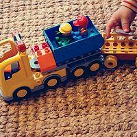 Dětské koberce na hraní – ideální doplněk do každého pokojíčku