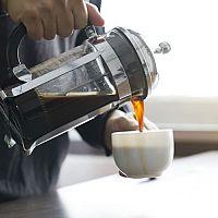 French press – nejlevnější kávovar pro dokonalou kávu
