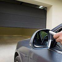 Jak vybrat garážová vrata? Sekční, posuvná, rolovací nebo dvojkřídlová