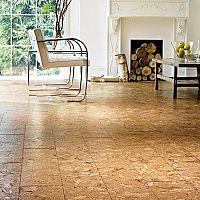 Korková podlaha do koupelny i kuchyně – výhody, nevýhody avaše zkušenosti