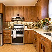 Linoleum do kuchyně i koupelny, ceny jsou příznivé