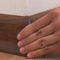 Jak montovat a opravovat podlahové lišty