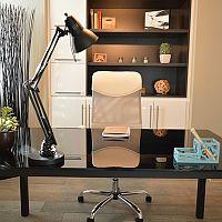 Jak vybrat nejlepší kancelářské křeslo nebo židli