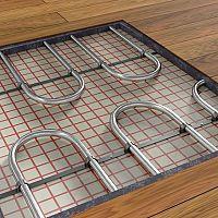Jakou podlahu na podlahové topení? Vinylovou, plovoucí nebo dřevěnou?