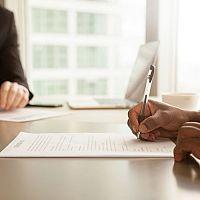 Rezervační smlouva na koupi nemovitosti - co je třeba vědět
