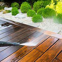 Jak vybrat vysokotlaké čističe? Jsou i s nasáváním a ohřevem vody