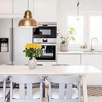 Praktické rady, jak zařídit moderní a funkční kuchyni