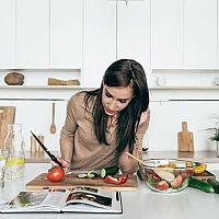 Nejlepší kuchařské knihy pro začátečníky i pokročilé