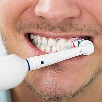 6 důvodů proč koupit elektrický zubní kartáček sobě i dětem