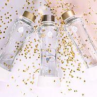 Eko skleněné lahve na vodu – recenze chválí značku Equa