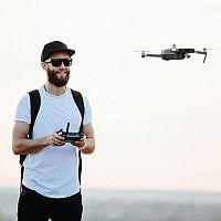Nejlepší drony s kamerou – Recenze a test dronů poradí, jak vybrat