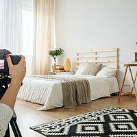 Home staging – jak nafotit byt a dům, aby vypadal co nejlépe