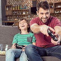 Nejlepší herní konzole nejen do ruky pro děti i dospělé ukáže porovnání