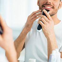 Jak vybrat holicí strojek pro muže? Planžetový, frézkový či se zastřihávačem?