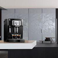 Kávovary DeLonghi jsou nejlepší, říkají recenze