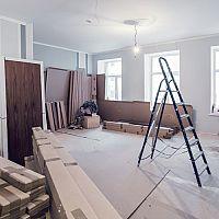 Přestavba a rekonstrukce bytu – povolení, rozpočet a postup