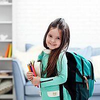 Jak vybrat školní tašku pro prváka nebo středoškoláka