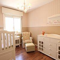 Jak zařídit pokoj pro novorozence