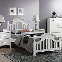 Jednolůžkové postele se zajímavým designem