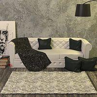 Jaký koberec do ložnice, obýváku a dětského pokoje?