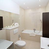 Záchod v koupelně, nebo odděleně?
