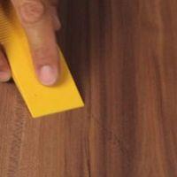 Jak opravit poškozený nábytek?