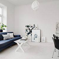 Skandinávský nábytek. Severský styl v bytovém dezignu