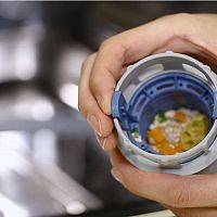Jak vyčistit myčku nádobí?