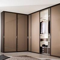 Jak navrhnout dokonalou vestavěnou skříň