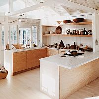 Kuchyňa v U tvare