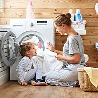 Jak vybrat pračku? Nejlepší pračky podle testu
