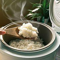 Jak vybrat ryžovar + nejlepší ryžovary
