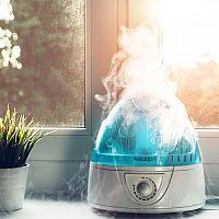 Jak vybrat zvlhčovač vzduchu