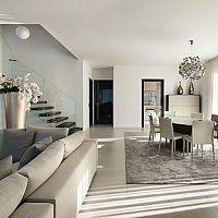 Jak vybrat lustr do jídelny, kuchyně a obýváku