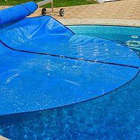 Zastřešení bazénu od A po Z