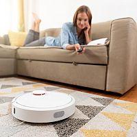 Nejlepší robotické vysavače poradí recenze. Jak vybrat robotický vysavač