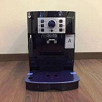 Recenze Delonghi Ecam 22.110 B – nejprodávanější automatický kávovar
