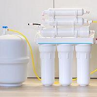 Reverzní osmóza – nejlepší filtr pitné vody