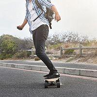 Jak vybrat elektroboard? Podstatný je dojezd, deska, ale i vybavení